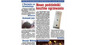 """Najnowszy numer """"Echa Bocianka"""""""