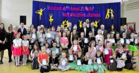Turniej tańca z pomocą spółdzielni