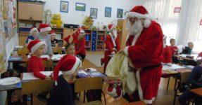 Święty Mikołaj na Bocianku