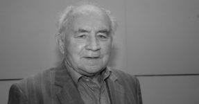 Nie żyje Wiesław Kamiński